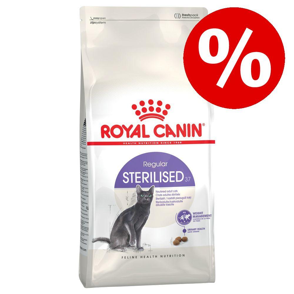 2 x 4 kg Royal Canin torrfoder katt till sparpris! - Indoor Appetite Control