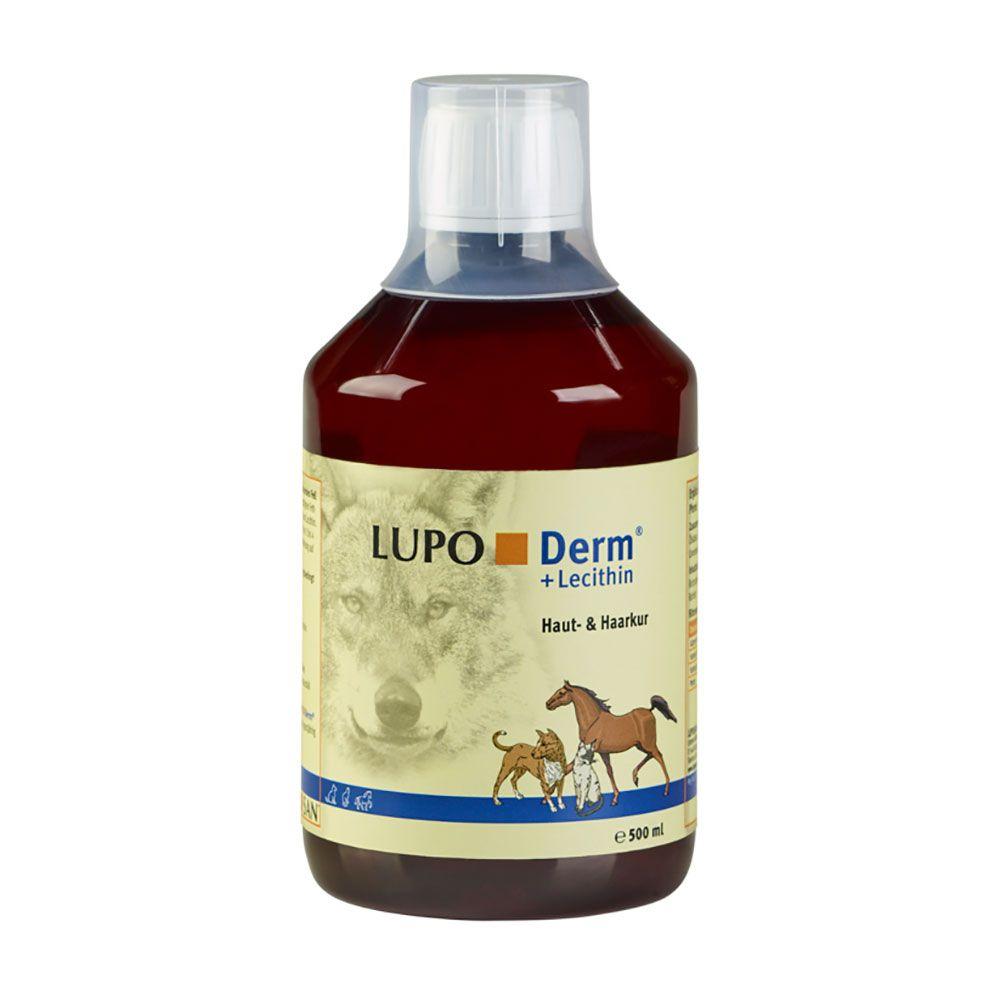 LUPO Derm Haut- & Haarkur - 500 ml