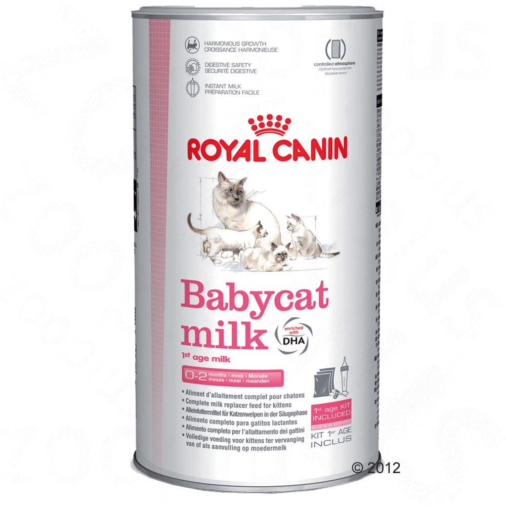 Royal Canin Babycat Milk - 300 g (3 Frischebeut...