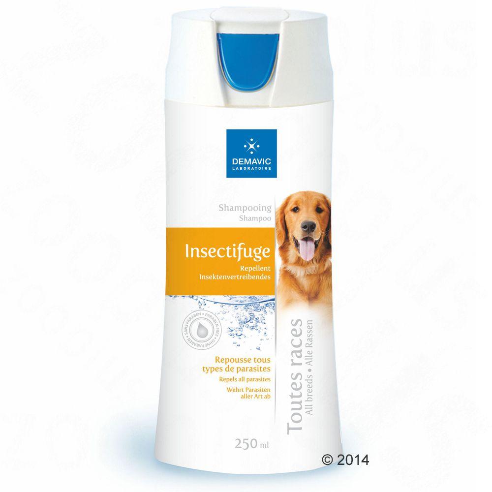 Image of Laboratoire Demavic Shampoo antiparassitario - Set %: 2 x 250 ml