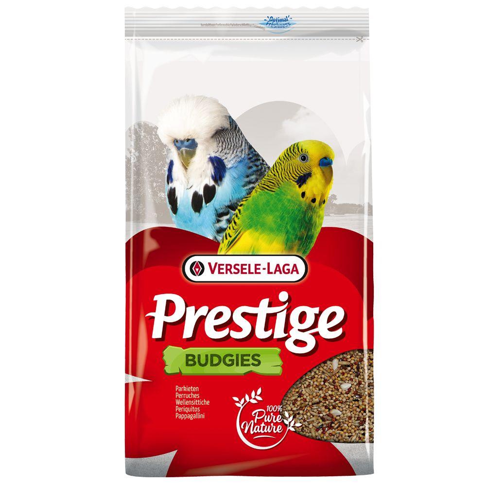 Versele-Laga Prestige Wellensittich - 4 kg