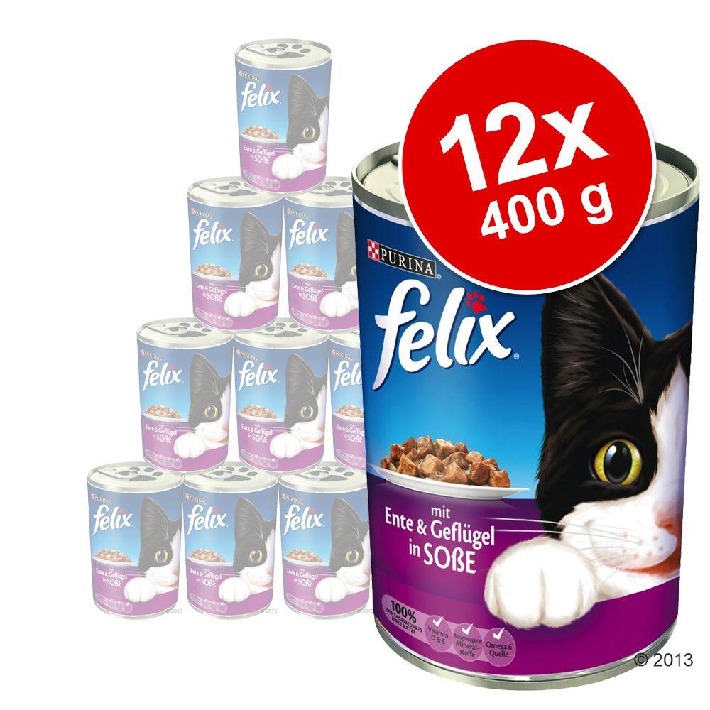 Megapakiet Felix, 12 x 40