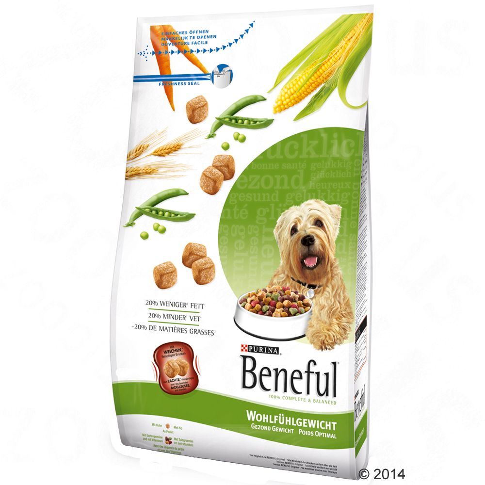 Beneful Healthy Weight -