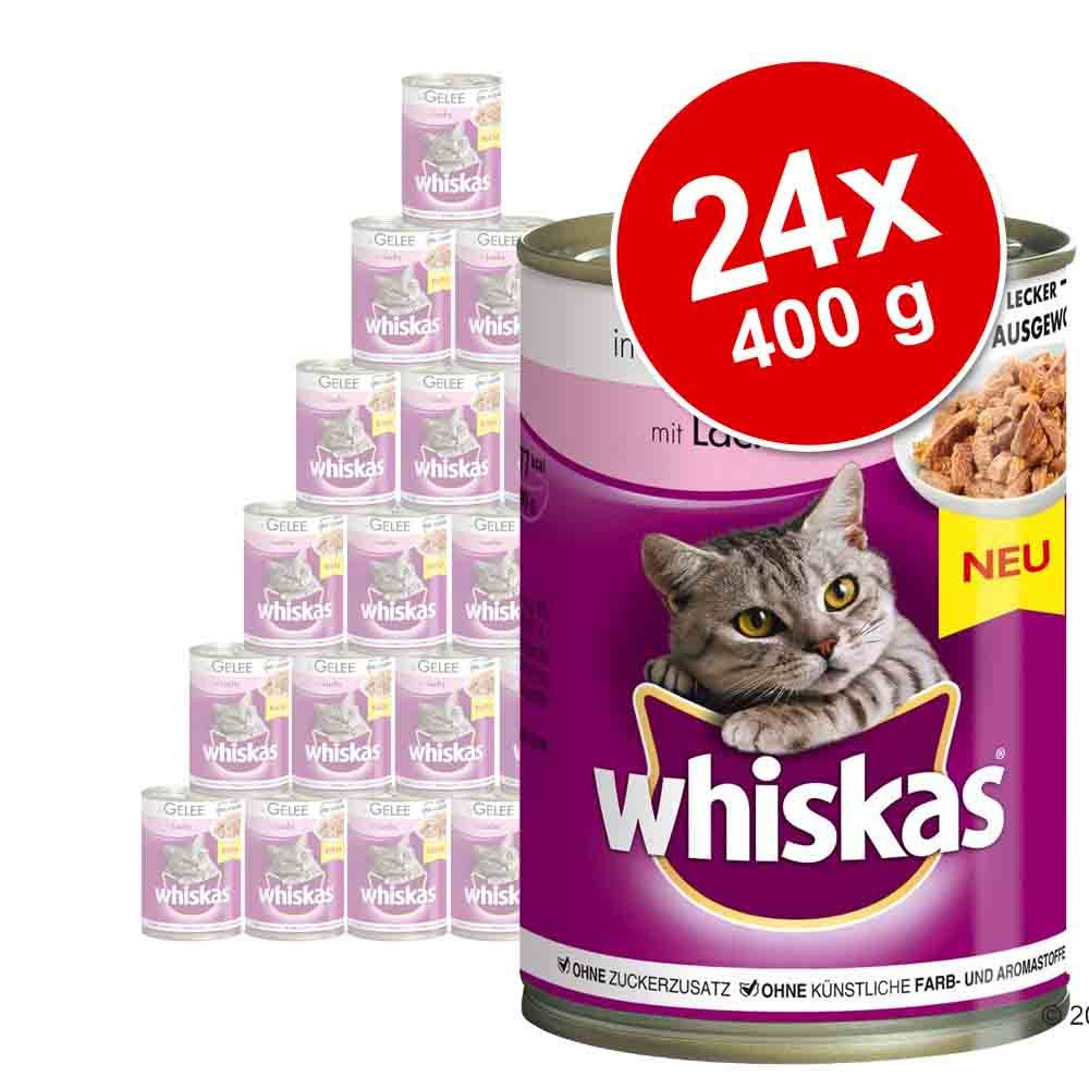 Megapakiet Whiskas Adult,