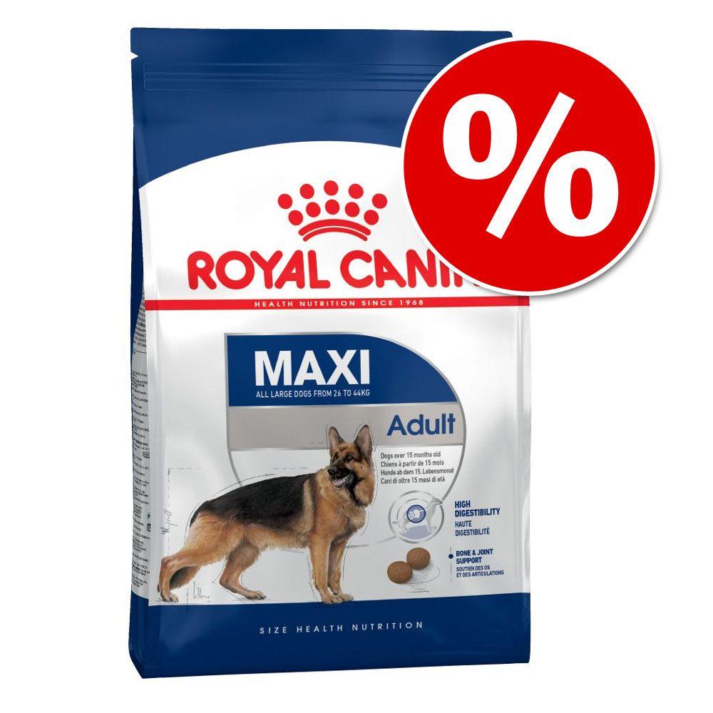 Royal Canin Size 18 kg po posebni ceni! - Maxi Puppy