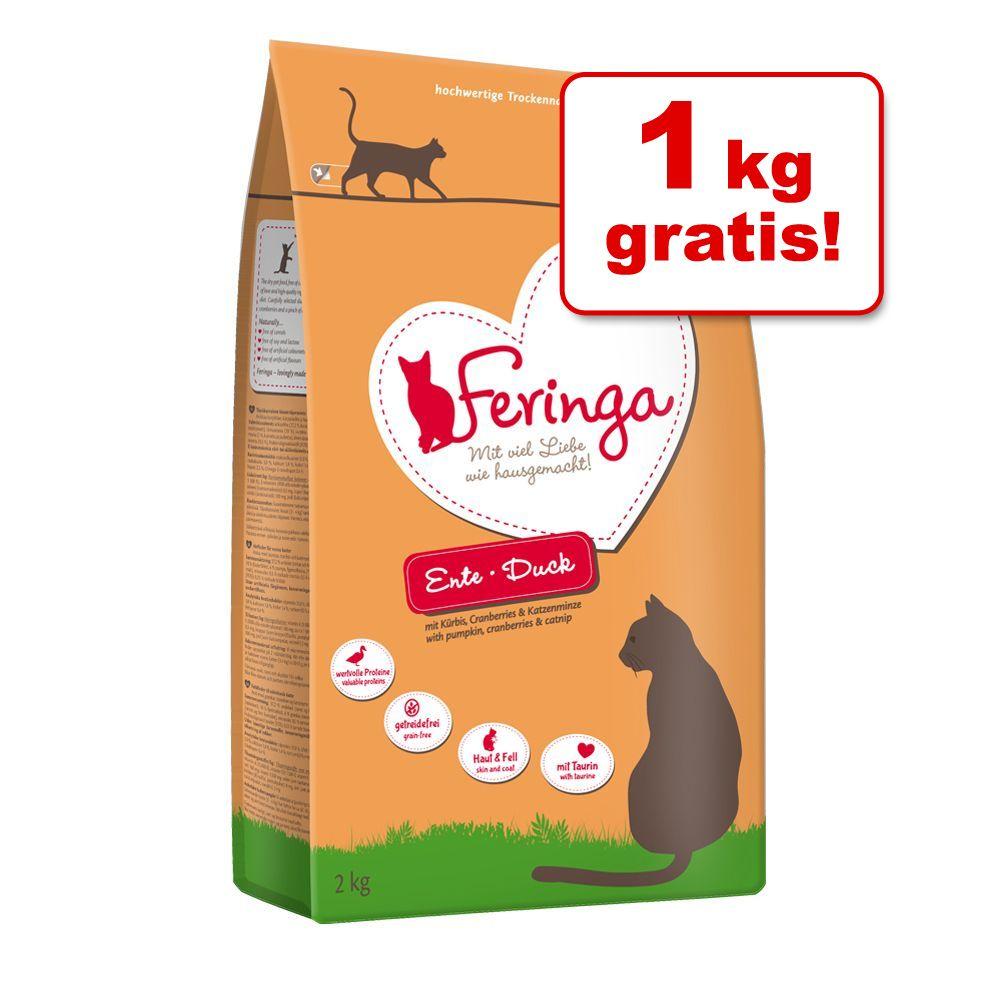 Foto 5 kg + 1 kg gratis! 6 kg Feringa - Adult Sterilised Pollo Feringa Adult