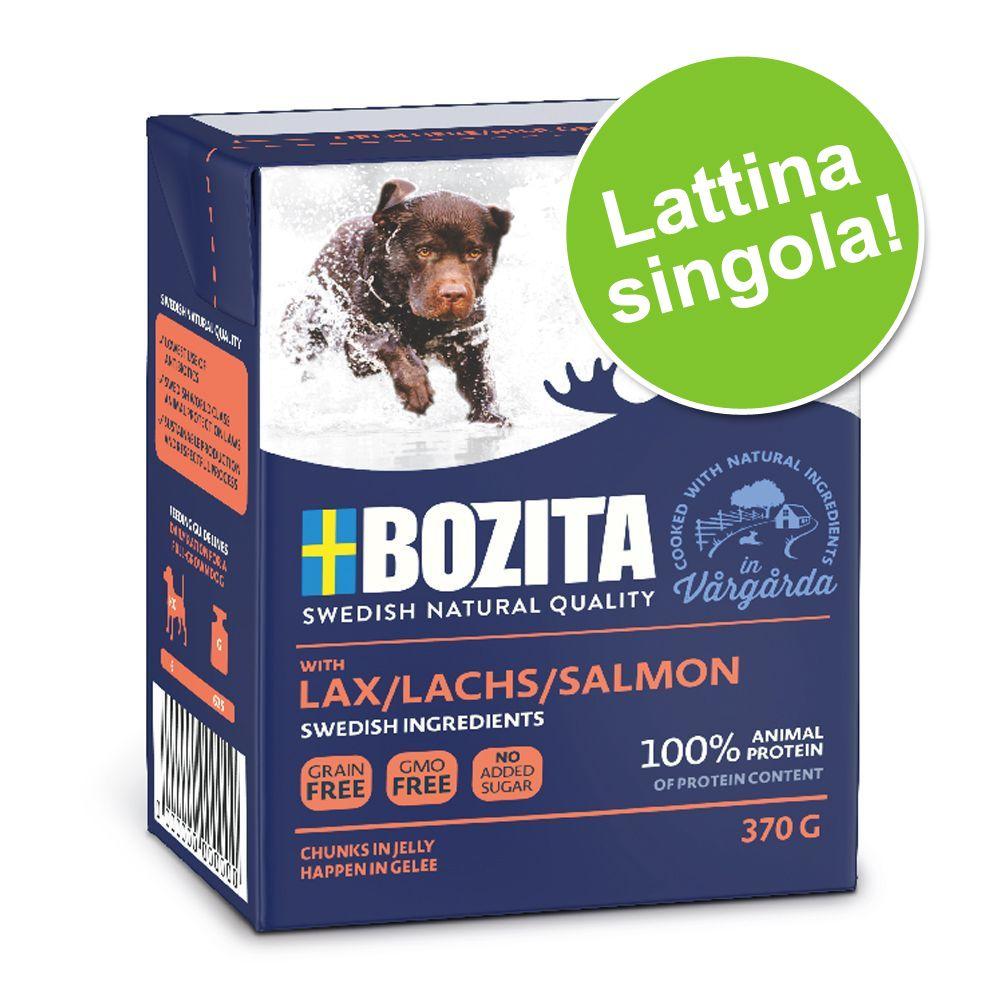 Image of Bozita Bocconcini in gelatina 6 x 370 g - Salmone