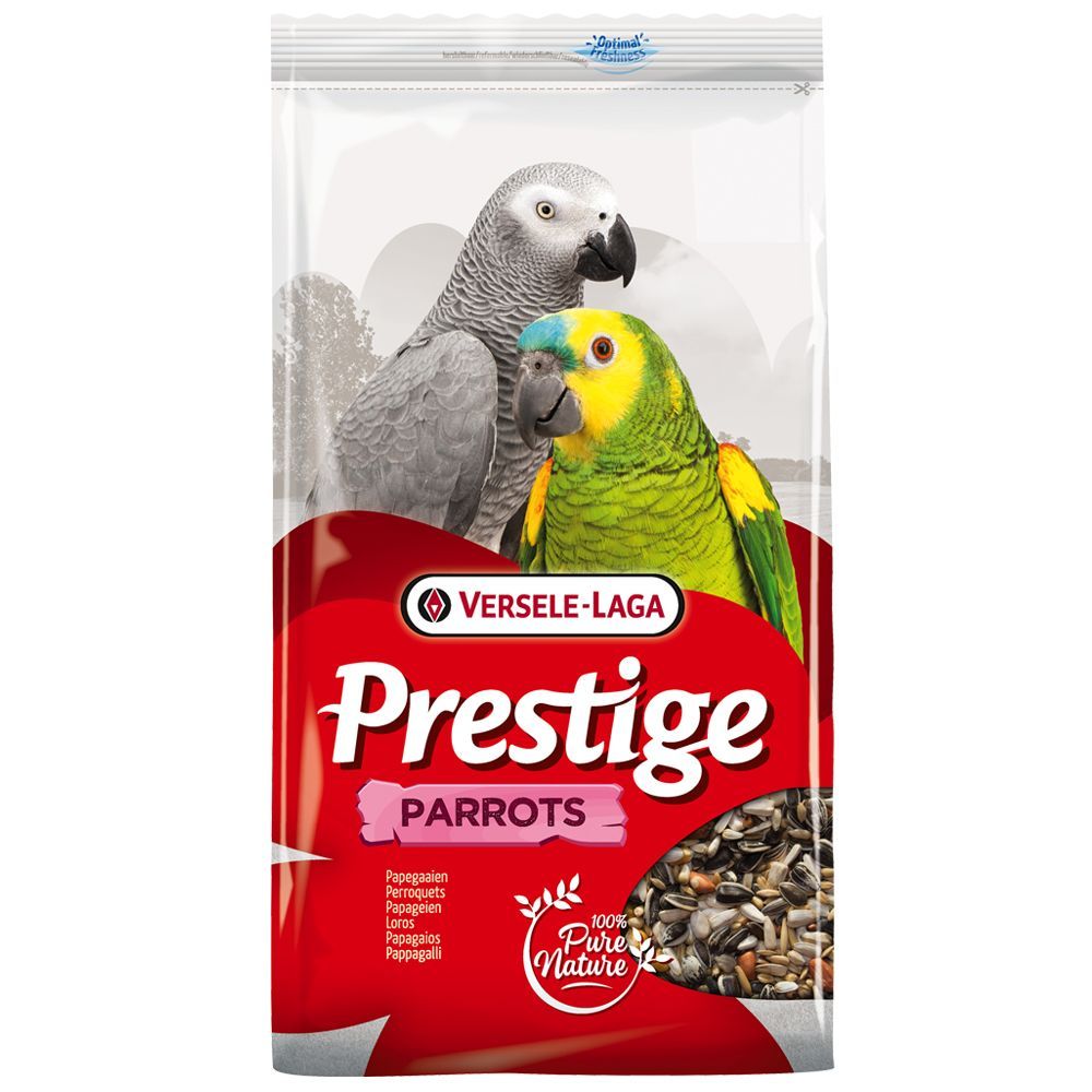 Versele-Laga Prestige Papagei - 3 kg