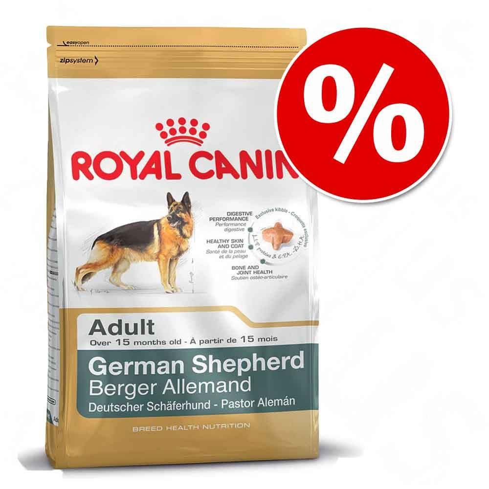 14 kg Royal Canin Breed w