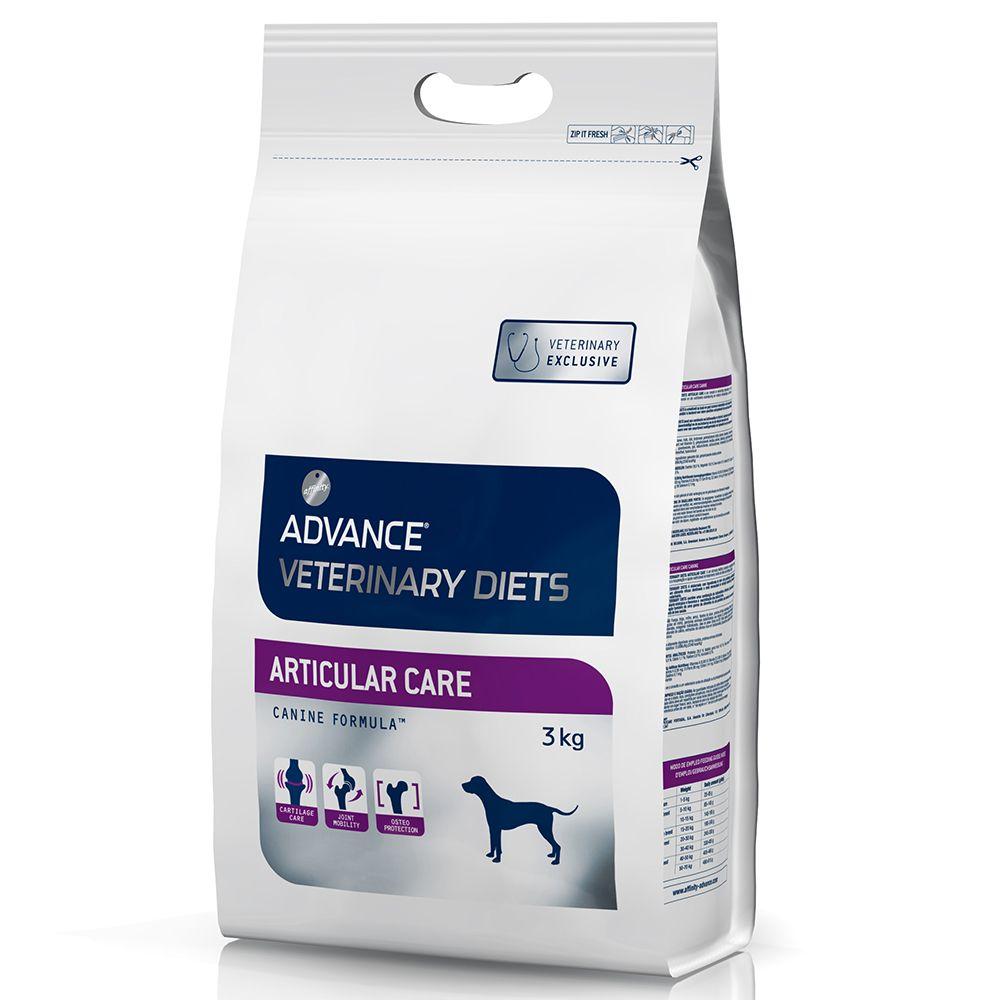 Chien Croquettes Affinity Advance Veterinary Diets Problèmes articulaires chez le chien