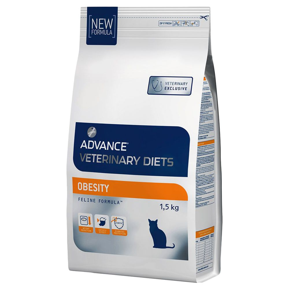 Advance Veterinary Diets Obesity Feline