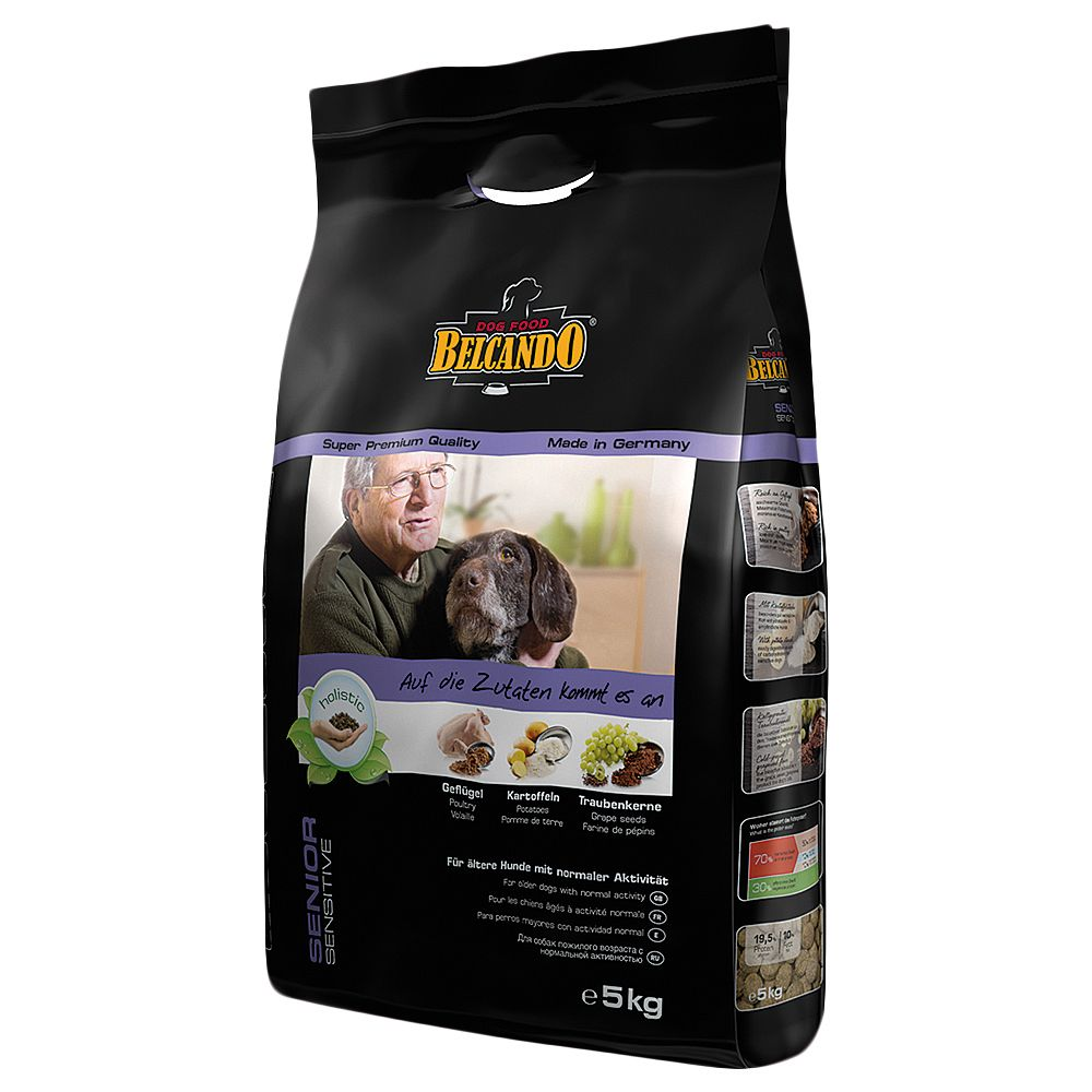 Belcando Senior Sensitive - Economy Pack: 2 x 15kg