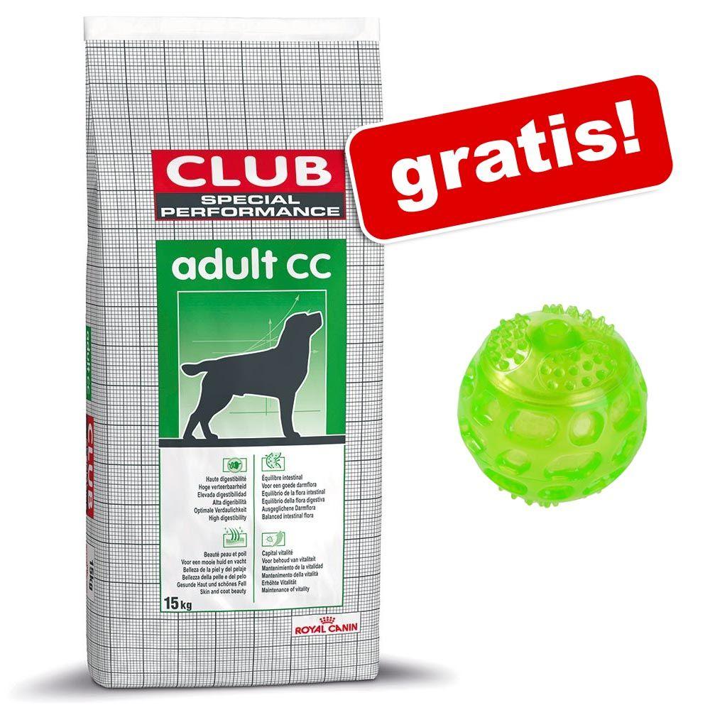 Royal Canin Club / Select
