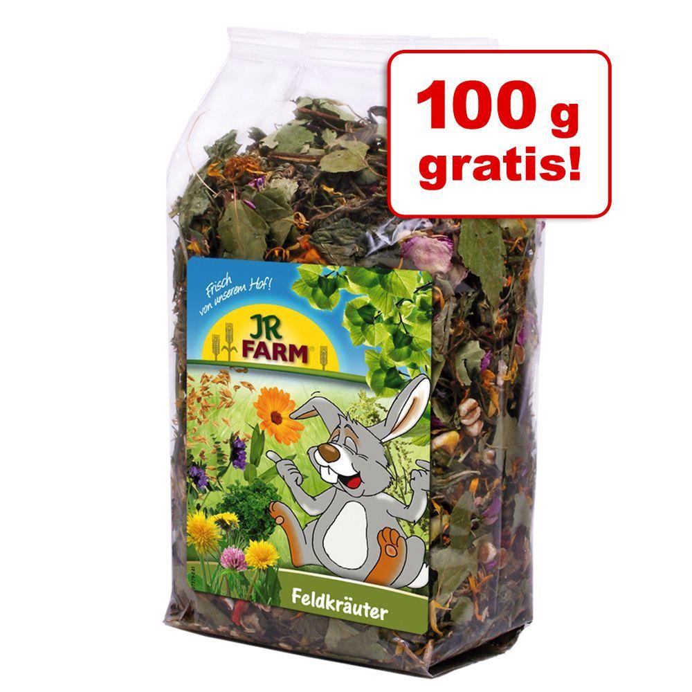 500 + 100 g gratis! JR Fa