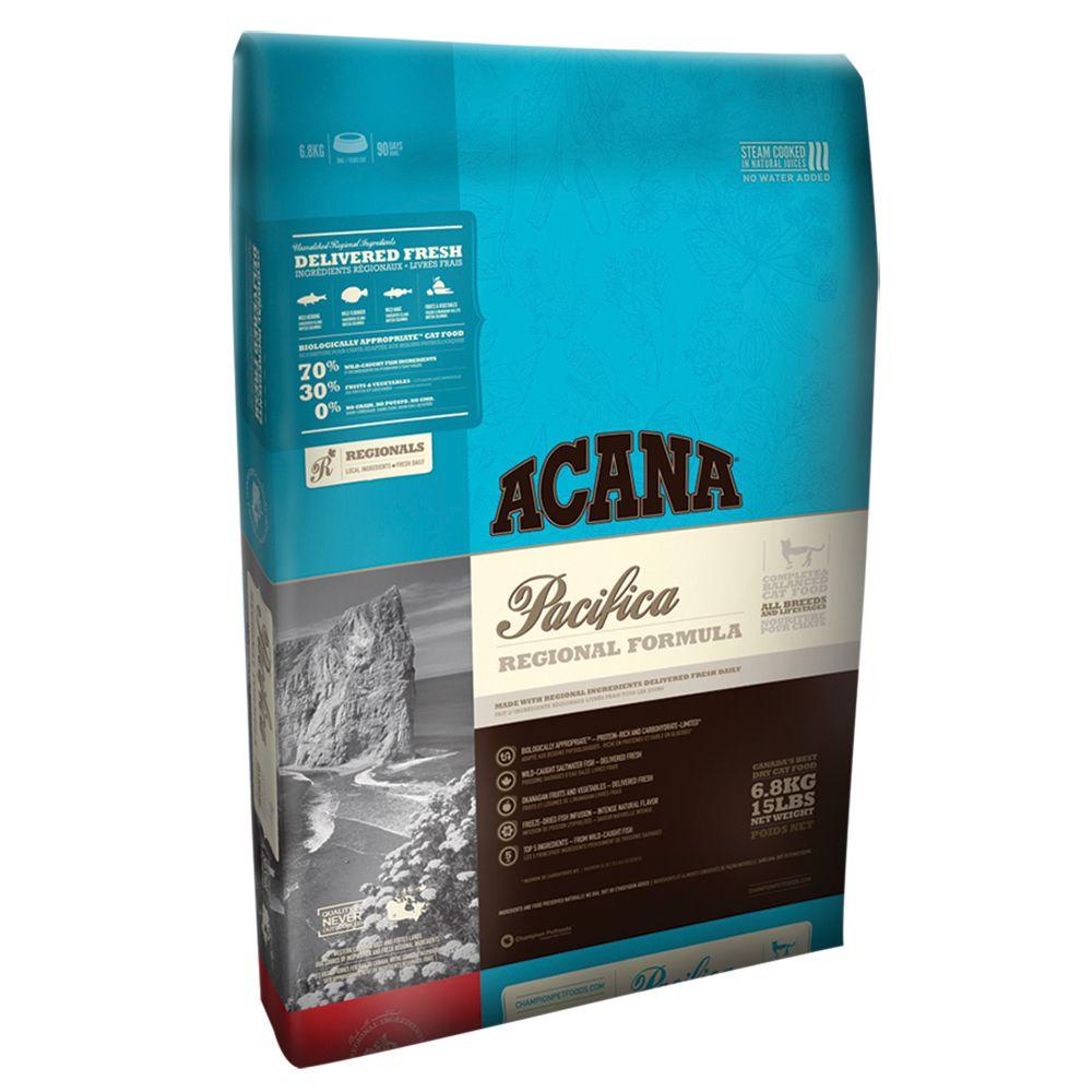 Foto Acana Pacifica Gatto - 2 x 6,8 kg - prezzo top!