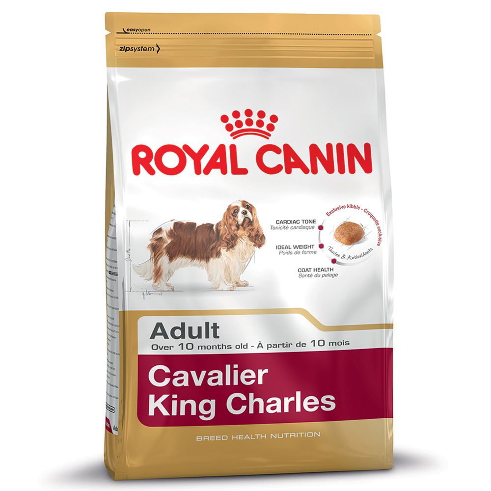 Image of Royal Canin Breed Cavalier King Charles Adult - 7,5 kg