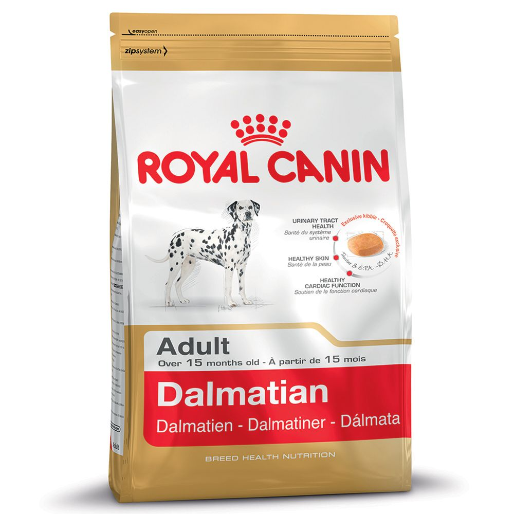 Royal Canin Dalmatian Adult - Economy Pack: 2 x 12kg