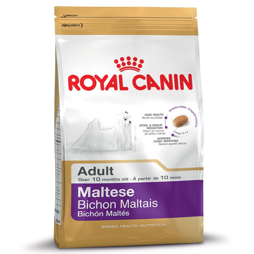 Royal Canin Maltese Adult - 1.5kg