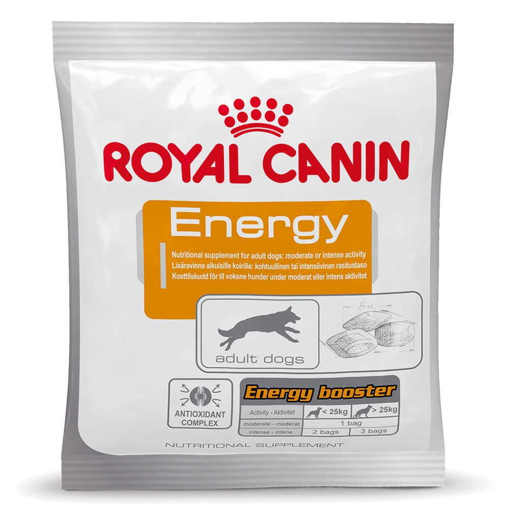 Royal Canin Energy Training Reward Energy Booster