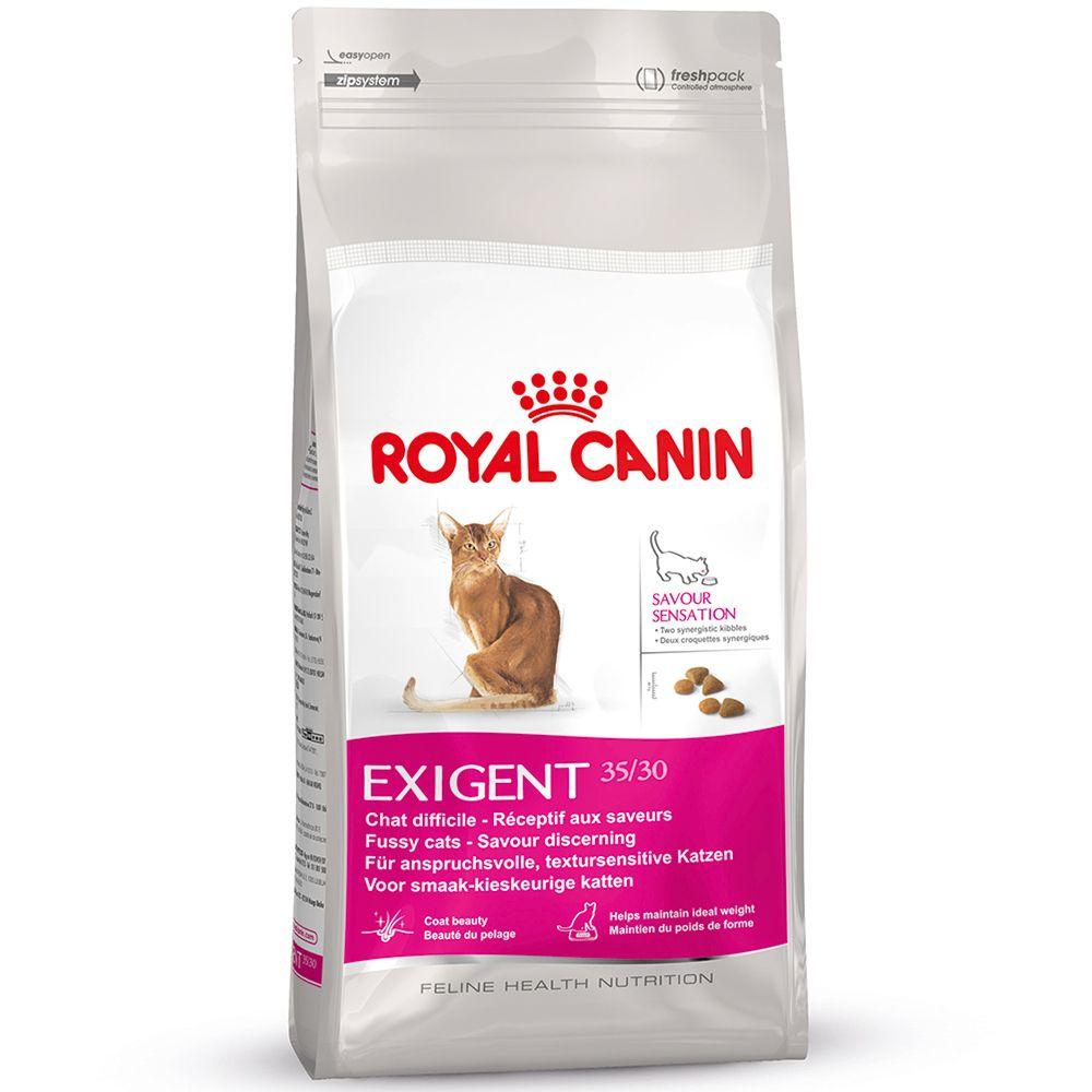Foto Royal Canin Exigent 35/30 - Savour Sensation - 4 kg Royal Canin Health Nutrition