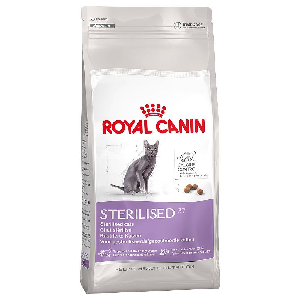 Foto Royal Canin Sterilised 37 - 2 x 10 kg - prezzo top!