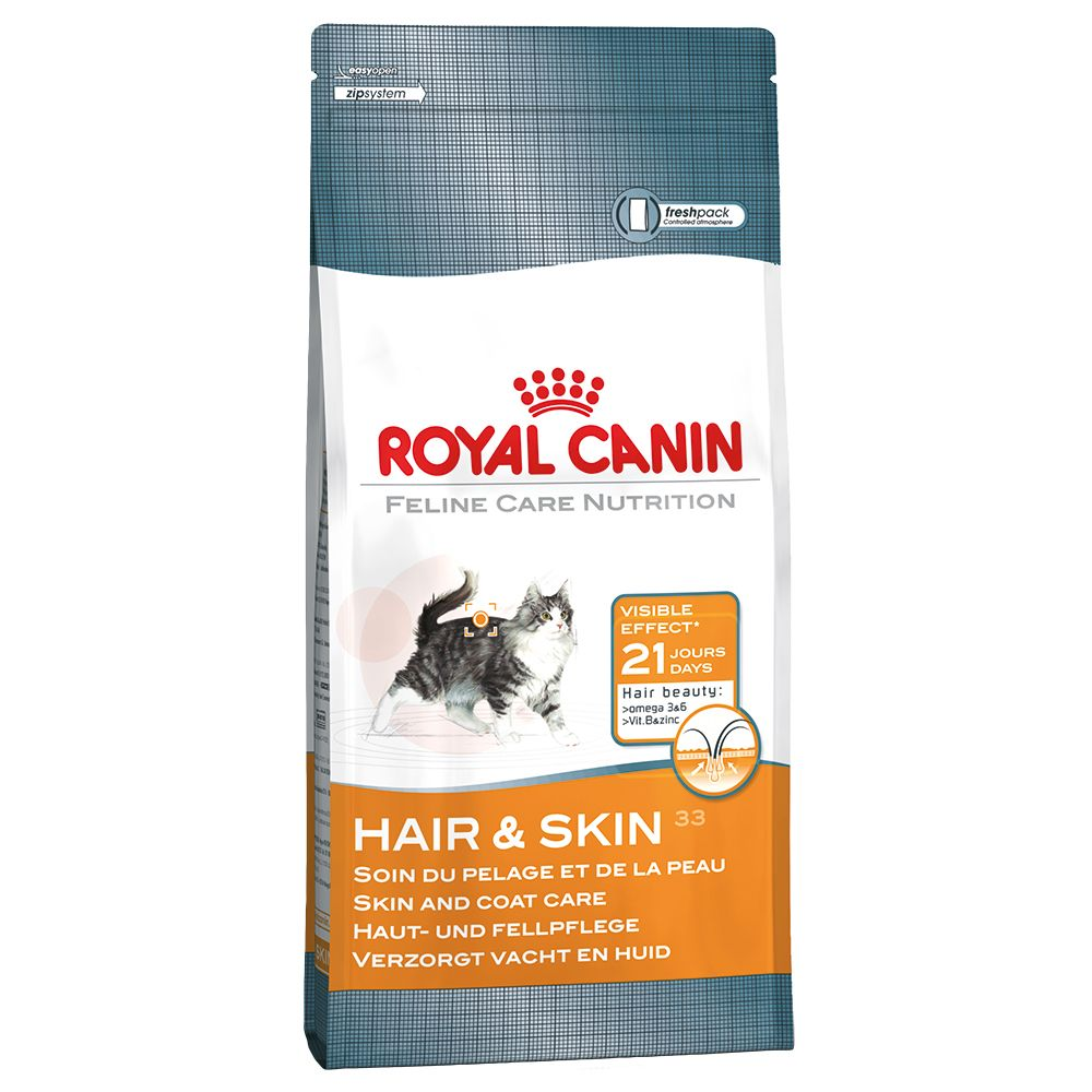 Foto Royal Canin Hair & Skin Care - 2 x 10 kg - prezzo top! Royal Canin Care Nutrition