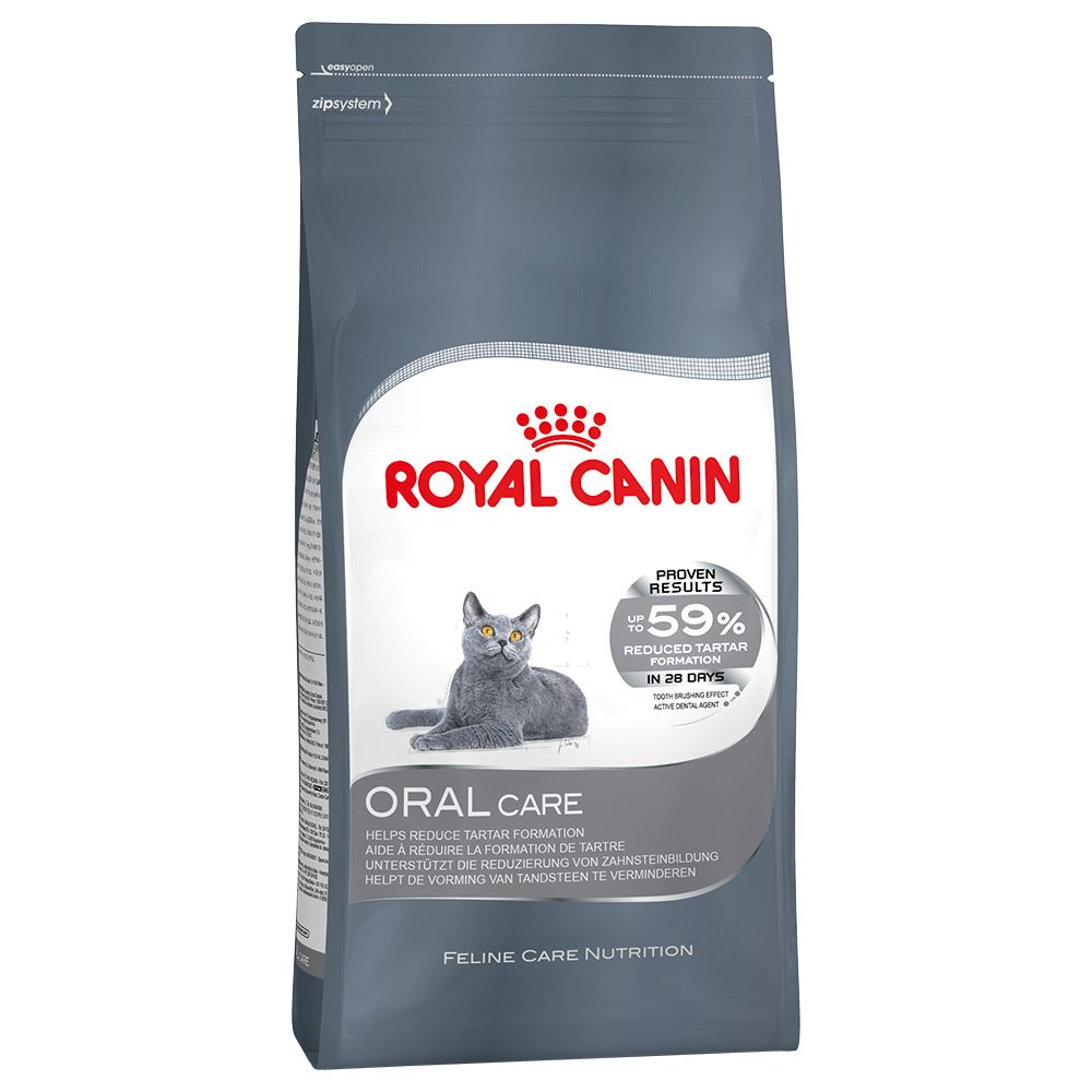 Royal Canin Oral Care - 8 kg