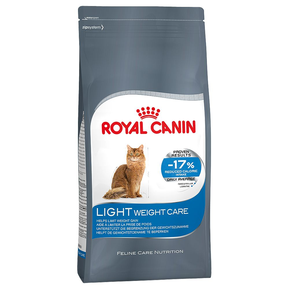 Royal Canin Light Weight Care - 400g