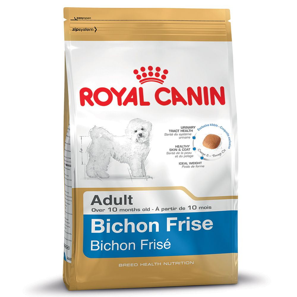 Royal Canin Bichon Frise Adult - 1.5kg