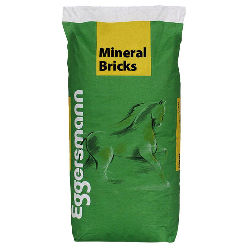 Eggersmann Mineral Bricks - 4kg Tub