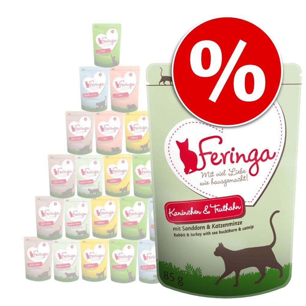 Korzystny pakiet mieszany Feringa w super cenie! - 2 x Pakiet I