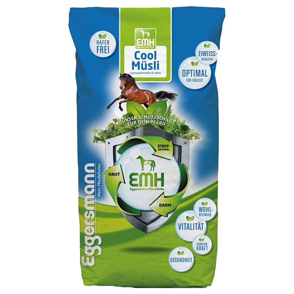 Eggersmann EMH Cool Muesli