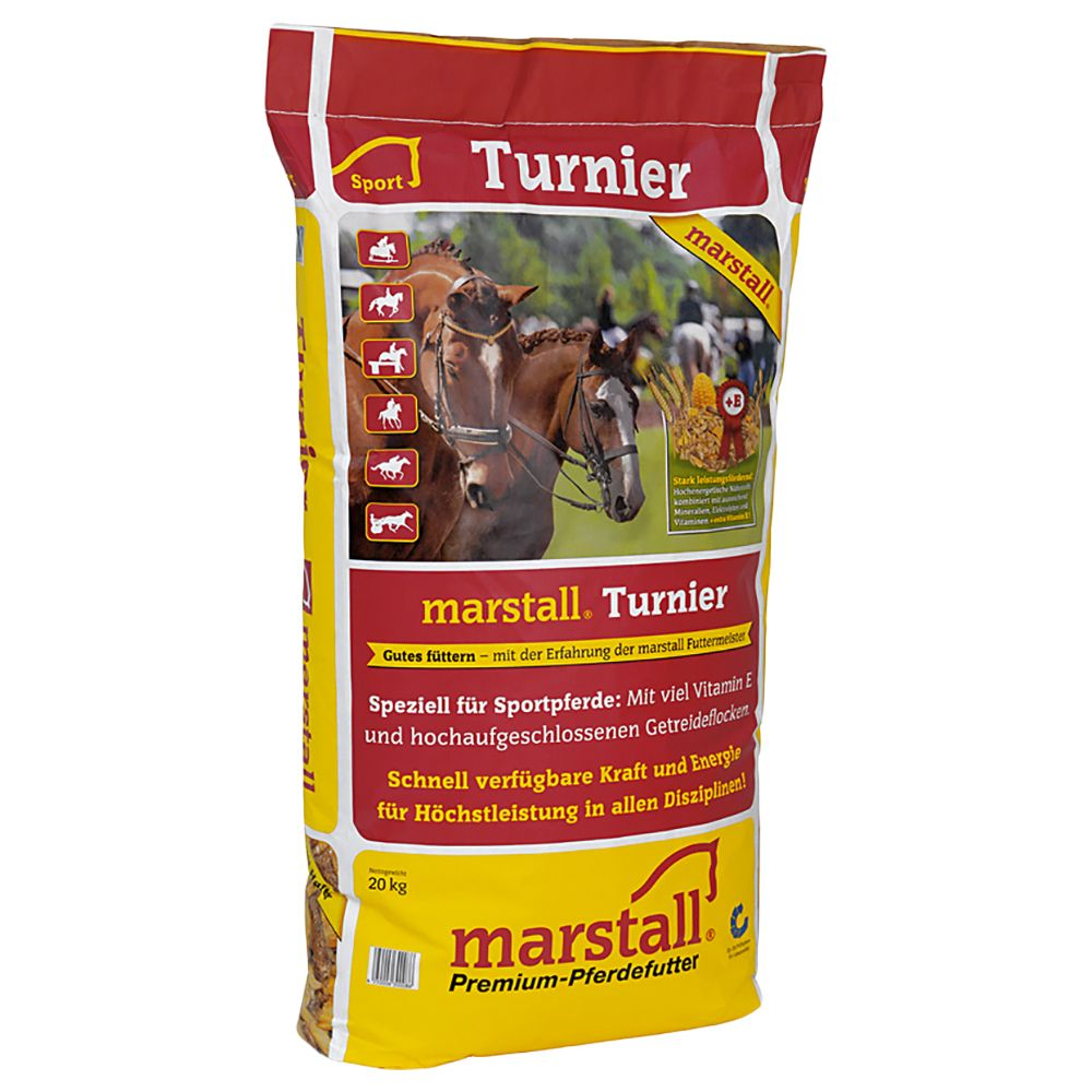 Foto Marstall Concorsi - 20 kg