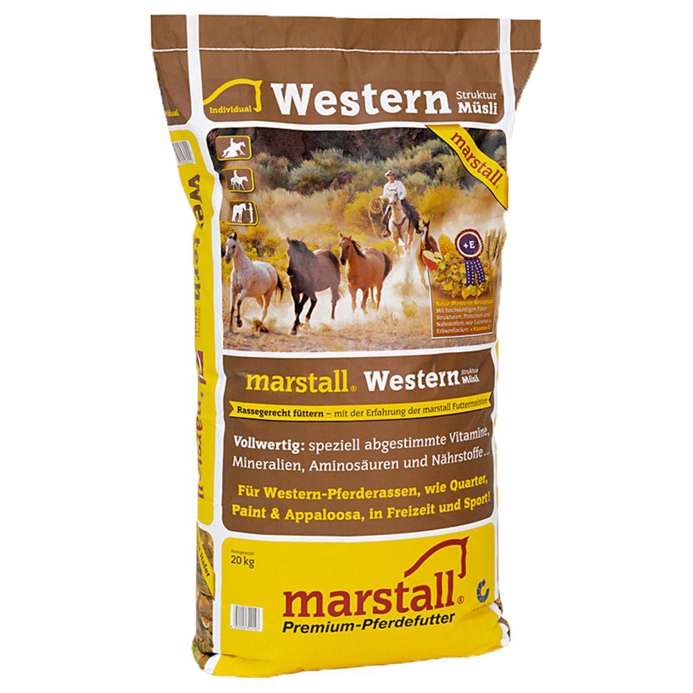 Cheval Nourriture Par races Western