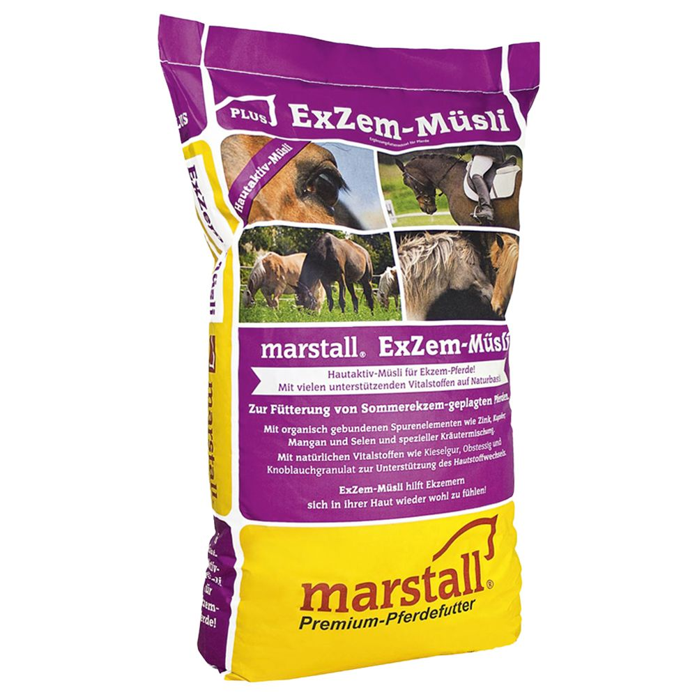 Foto Marstall Eczemi - 15 kg