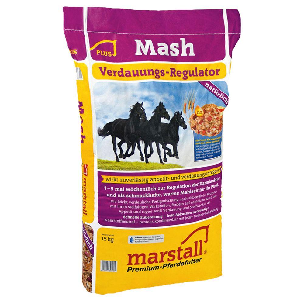 Foto Marstall Mash - 15 kg Linea Plus