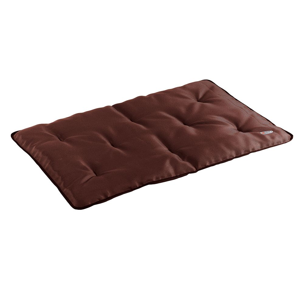 Ferplast Jolly Cushion - Brown - Jolly 100: 100 x 65 x 3 cm (L x W x H)