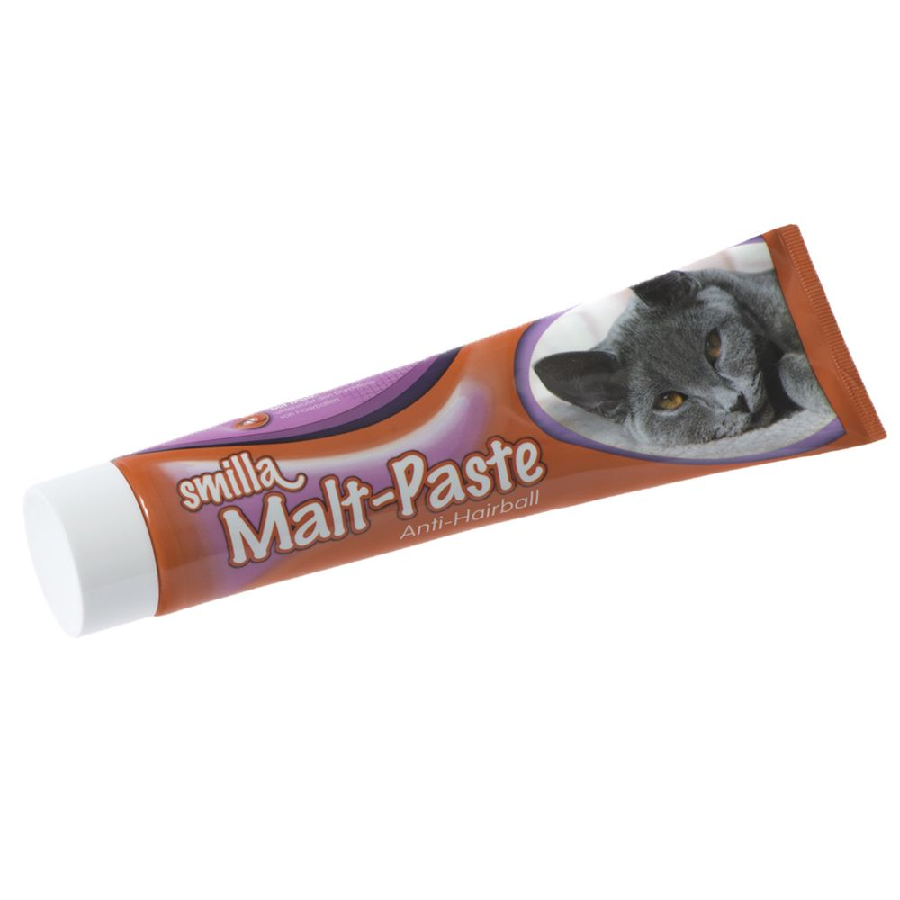 Chat Friandises ★ Smilla Pâte Smilla pour chat