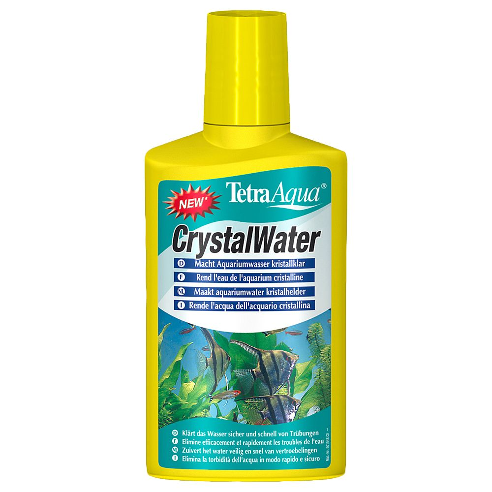 Tetra CrystalWater Water Conditioner - 500ml