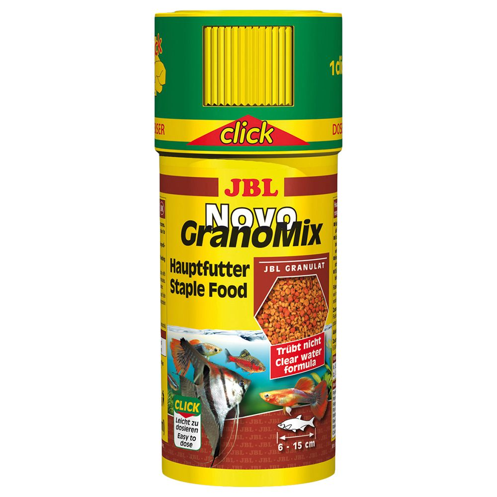 JBL Novo GranoMix Click - 250ml