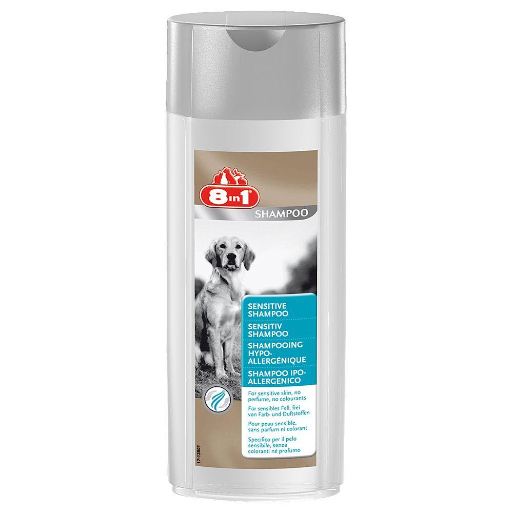 8in1 Shampoo
