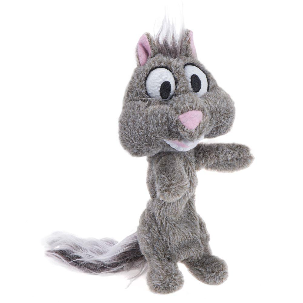 Hundespielzeug Eichhörnchen Hety - 1 Stück