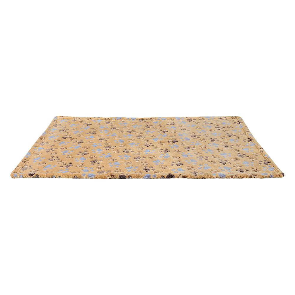 Trixie Laslo Fleece Blanket For Dogs - Beige 150x100cm (LxW)