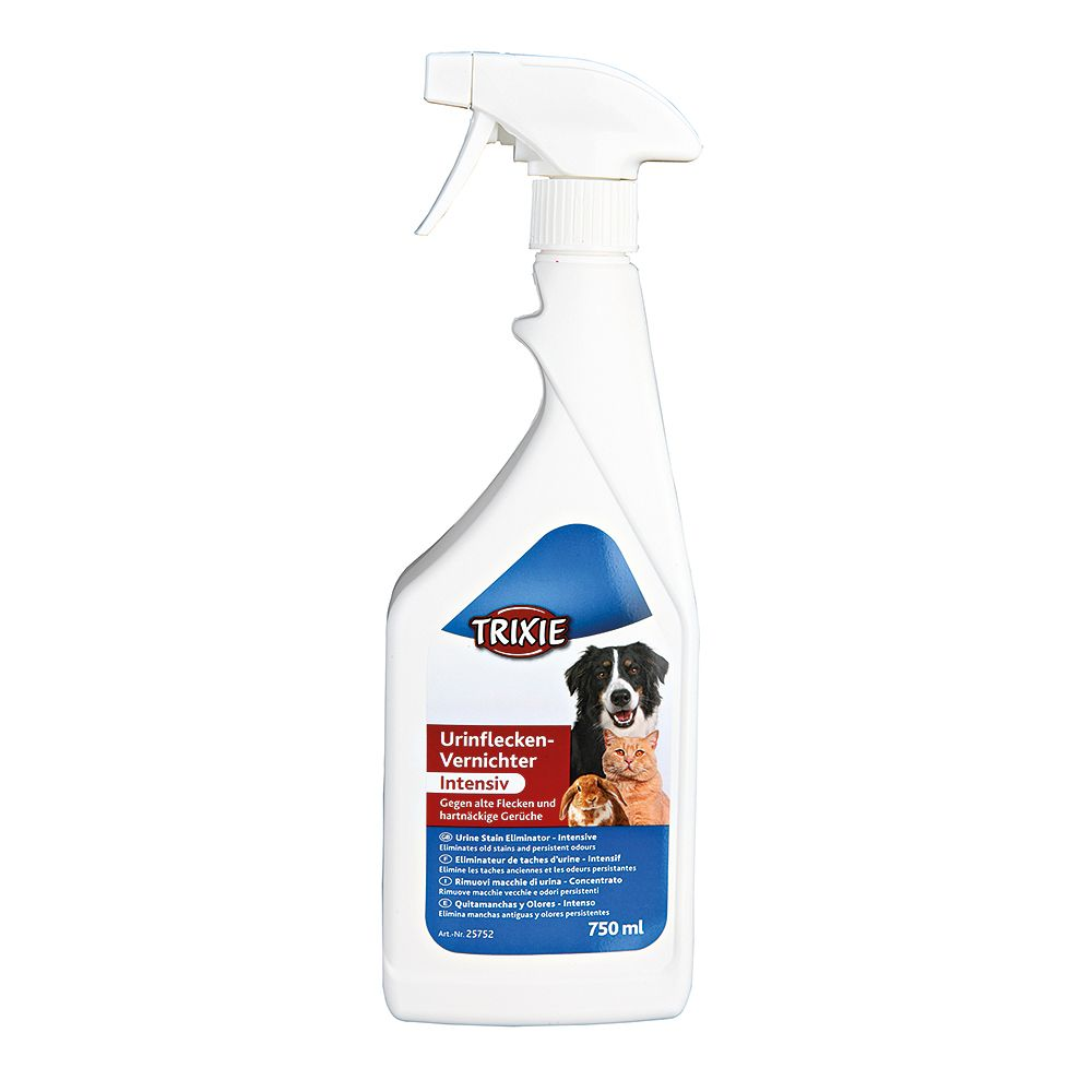 Trixie Urinflecken-Vernichter Intensiv - 750 ml