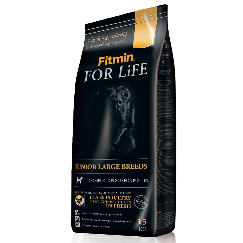 Fitmin Dog for Life Junio
