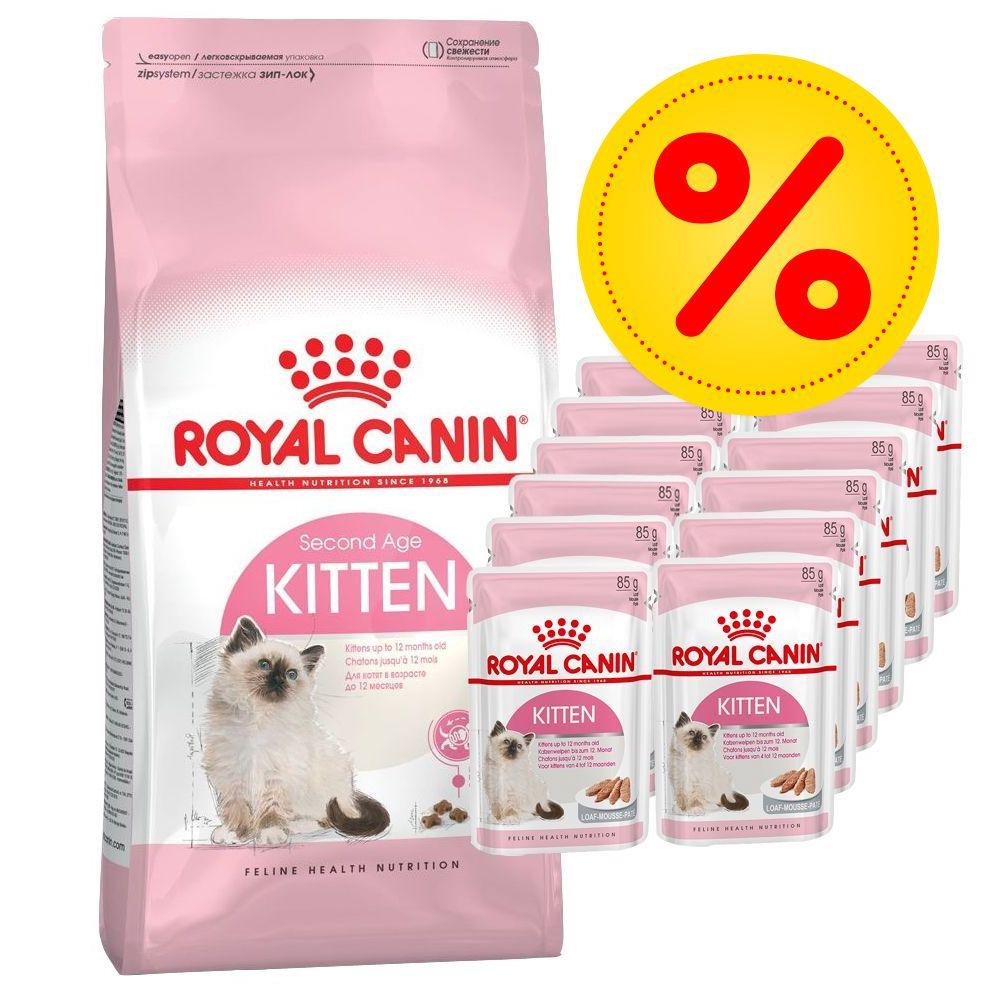 royal canin kitten british shorthair 400 g preisvergleich. Black Bedroom Furniture Sets. Home Design Ideas