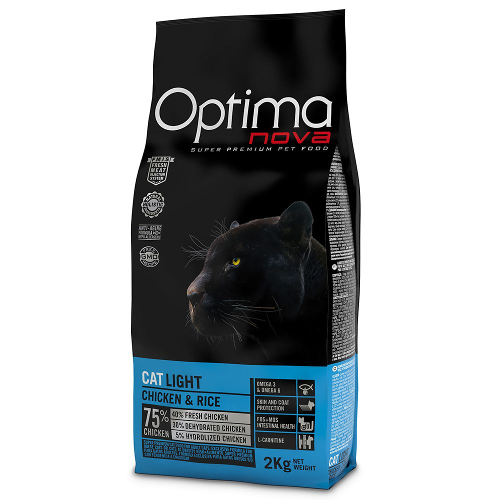 Optimanova Light - 2kg