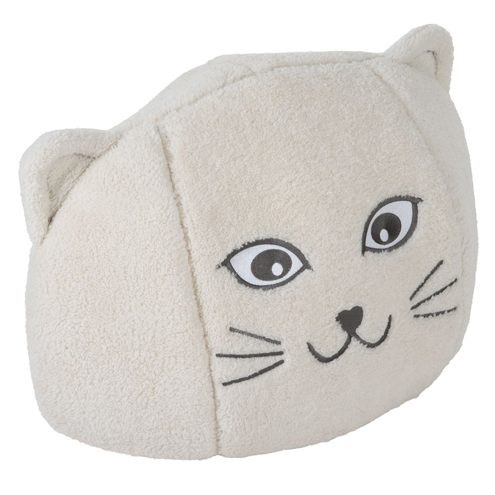 Kitty Cat Den - 45 x 35 x 35 cm (L x W x H)