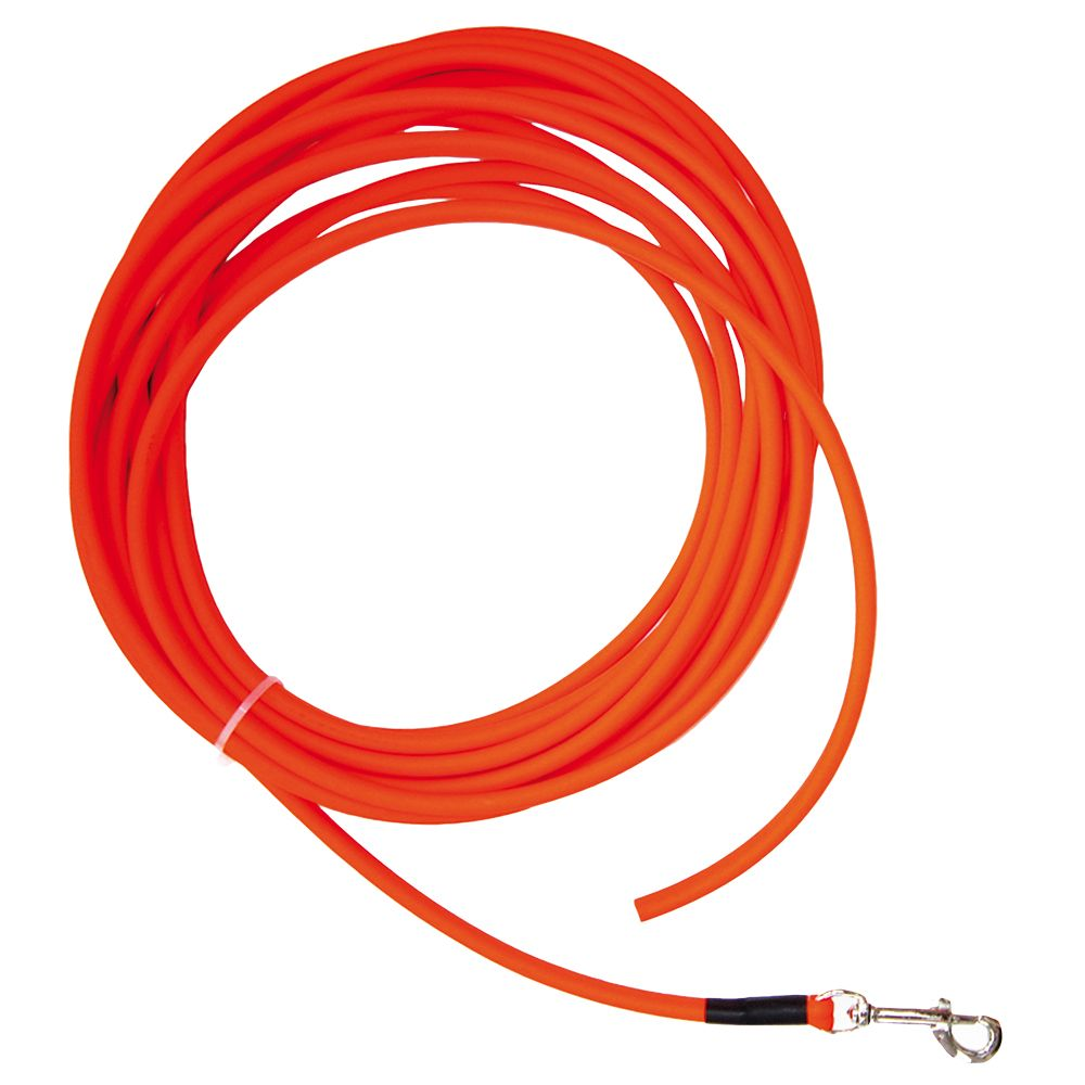 Heim BioThane® Tracking Line - Orange - 10m