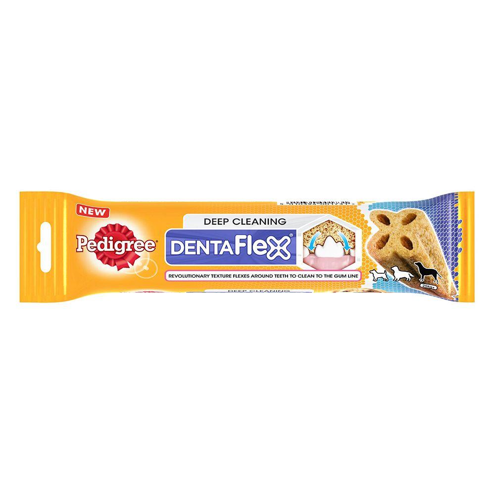 Pedigree DentaFlex - medium (80 g)